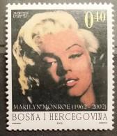 Bosnia And Hercegovina, HP Mostar 2002, Mi: 94 (MNH) - Bosnia Herzegovina