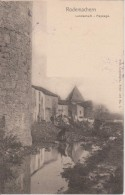 57-RODEMACH -NELS 103 N° 7 LOTH.-PAYSAGE - France