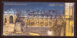 BLOC SOUVENIR N° 14 - NANCY 2005 - SOUS BLISTER SCELLE - ** MNH - Foglietti Commemorativi