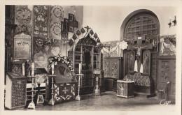 06  Alpes  Maritimes  -  Nice  ,  Intérieur  De  La  Cathédrale  Russe-  Coté  Droit  :  Notre  Dame  De  Kazan  Et  ... - Monumenten, Gebouwen