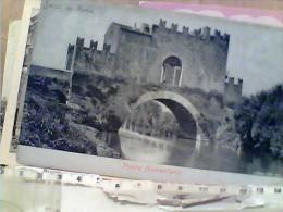 ROMA PONTE NOMENTANO ALTEROCCA 3822    N1900  FJ11178 - Castel Sant'Angelo