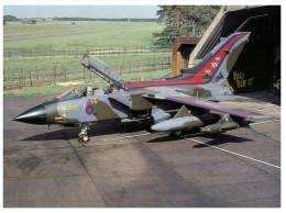 (100) Warplane - Tornado GR 1 - 1946-....: Moderne