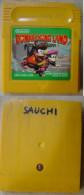 Game Boy Japanese Donkey Kong Land  DMG-ADDJ-JPN - Nintendo Game Boy