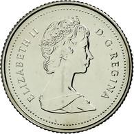 Monnaie, Canada, Elizabeth II, 10 Cents, 1984, Royal Canadian Mint, Ottawa, FDC - Canada