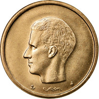 Monnaie, Belgique, 20 Francs, 20 Frank, 1981, SPL, Nickel-Bronze, KM:160 - 1951-1993: Baudouin I