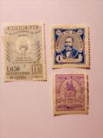 HONDURAS   1895-19XX  LOT # 3 - Honduras