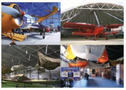 (334) Estern Europe - Aviation Museum - Museen