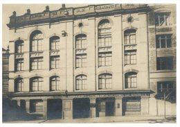 (581) Very Old Posrcard - UK - ? Paukl & Cray Store 1901 - Negozi