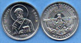 NAGORNO KARABAKH ( ARMENIE )  1 Dram  2004  UNC / NEUVE