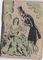 Agenda  De Poche 1949  Oullins Bijoux 69 - Petit Format : 1941-60