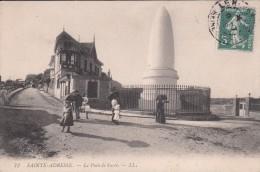 Cp , 76 , SAINTE-ADRESSE , Le Pain De Sucre - Sainte Adresse