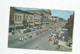 G-I-E , Cp , ETATS UNIS , Wisconsin , Children's Parade , Syttende Mai Folk Festival , Stoughton - Etats-Unis