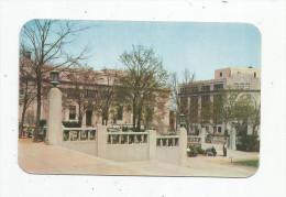 G-I-E , Cp , ETATS UNIS , Delaware , WILMINGTON , The Federal Building , Vierge , Ed : Ken - Del N° Wd 7 - Non Classés