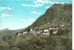 Curiglia (Varese, Lombardia) Valle Veddasca, Panorama - Varese