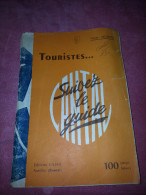 GUIDE CANTAL 15 AIGLE RIOM LE LIORAN SAIGNES CARLAT VIC AURILLAC TRIZAC VEBRET ROUZIERS MARY MADIC USSEL YOLET ST JUST - Voyages