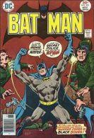 Batman # 281 - DC