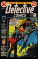 Detective Comics # 430 - DC
