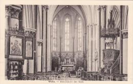 Welle - Binnenzicht Der Kerk - Denderleeuw