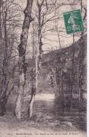 Carte 1912 ST BRIEUC / LE GOUET AU BAS DE LA ROUTE DE BINIC - Saint-Brieuc