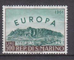 PGL CY159 - SAN MARINO SASSONE N°568 ** - San Marino