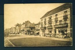 BELGIUM  -  Middelkerke  Hotel Du Nord  Unused Vintage Postcard - Middelkerke