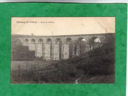 Environs De Chimay - Pont De Virelles (Hainaut - Dos Simple) - Chimay