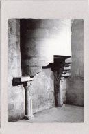 59856   Francia,   Gordes,  Abbaye  Cistercienne De Senanque,  Cheminee Du Chauffoir,    NV(scritta) - Gordes