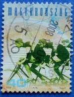 HUNGARY MAGYAR 40 Ft 2002  BIKE CYCLING  - USED - Gebraucht