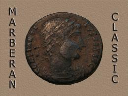 MONEDA  FOLLIS DE CONSTANTINO I AÑO 307 – 337 D.C. - 6. La Tetrarchía Y Constantino I El Magno (284 / 307)
