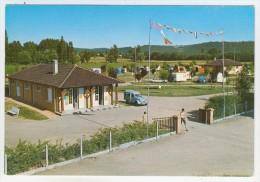 24 - Le Bugue         L'Entrée Du Camping Municipal - Other Municipalities