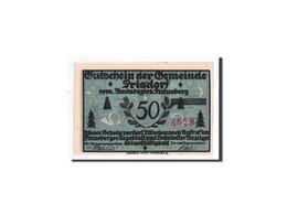 Allemagne, Prisdorf, 50 Pfennig, Paysage, Undated, NEUF, Mehl:1076.1 - Allemagne