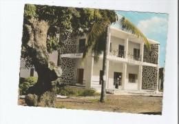 MORONI 4220 LE TRESOR PUBLIC - Comores