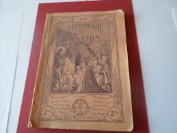 ALMANACH DU PELERIN 1933    *****    A    SAISIR   ***** - Livres, BD, Revues