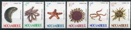 1982 MOZAMBICO SERIE COMPLETA ** - Mozambico