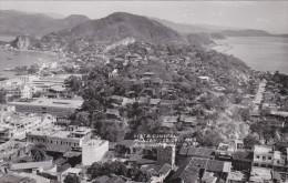 RP: Vista General , MANZANILLO, COL-MEX , 30-40s - Mexiko