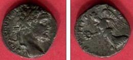 DENIER B 25 - 4. The Severans (193 AD To 235 AD)