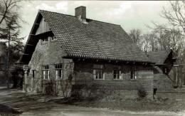 * NLB - BERGEN N.H. - Volkshogeschool De Zandhoeve - Portierswoning - Nederland