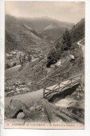 65 - ENVIRONS DE CAUTERETS . LA RAILLÈRE ET LE CABALIROS - Réf. N°14887 - - Cauterets