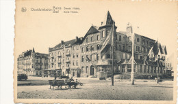 OOSTDUINKERKE / GRAND HOTEL OOSTDUINKERKE - Oostduinkerke