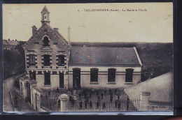 TAILLEFONTAINE ECOLE - France