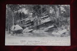 LIMOGES - Cascade De L' Exposition - Limoges