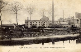 02 FLAVY Le MARTEL La Sucrerie - France