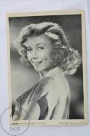 Old Theme Cinema/ Movie Image - Spanish Magazine Advertising  - Actress: Gloria Grahame - Documentos Antiguos