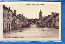 PORT SUR SAONE SAINT VALERE - France