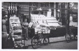London - Market Handley - Private Photo - Card 1961 - Sonstige