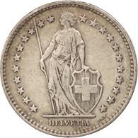 Suisse, 2 Francs, 1928, Bern, TTB, Argent, KM:21 - Suiza