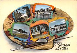 41-SAINT GEORGES SUR CHER-N°322-D/0045 - Autres Communes