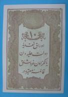 AC - AC - OTTOMAN TURKEY - 1877 ABDULHAMID 10 KURUS 64 54 935 - Turchia