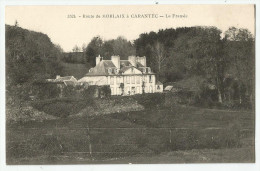 CPA FINISTERE - 29 - Le Fransic - France