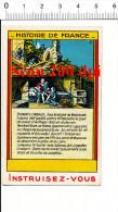 Chromo Eponine Et Sabinus / Chef Gaulois Gaule / Histoire De France / IM 138/25 - Autres